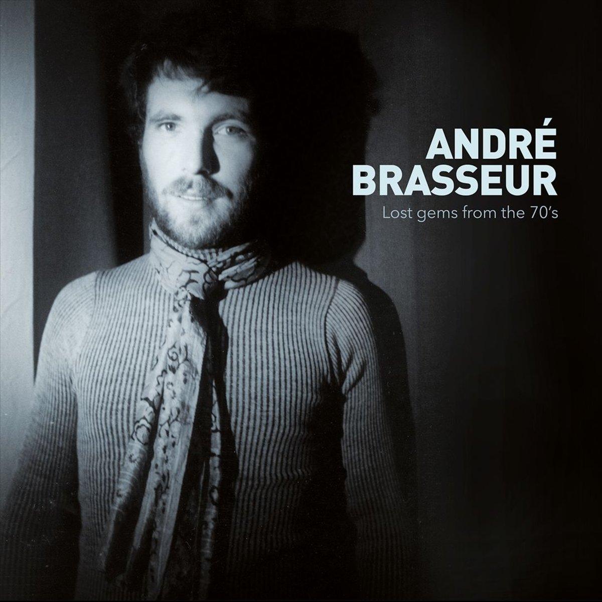pics Paul-Andre Brasseur