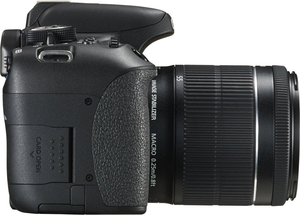 Canon Eos 750d 18 55mm Is Stm Kit Ef S18 Eos750d 750 D