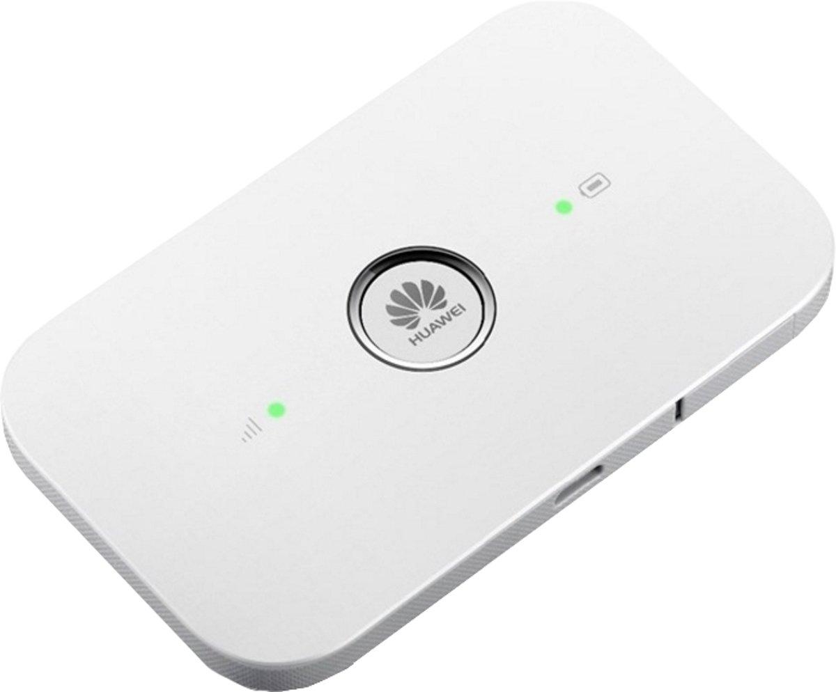 Huawei E5573 MiFi Router 150 MBps kopen