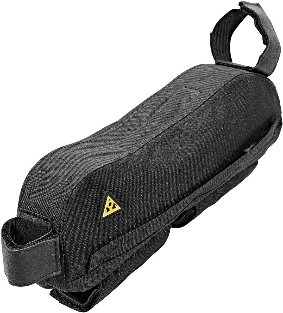 Tas Topeak Midloader 3l Black Review Harga Terkini Dan Terlengkap Touring Anti Air Restrap Saddle Bag Dry Made In Uk L Bolcom