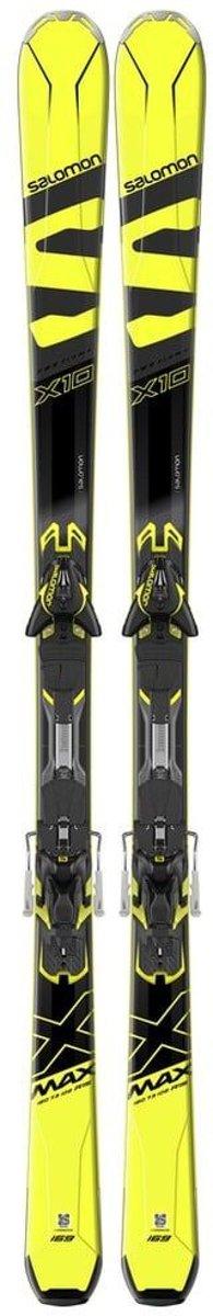 Salomon skiset - X-MAX X10-169 kopen