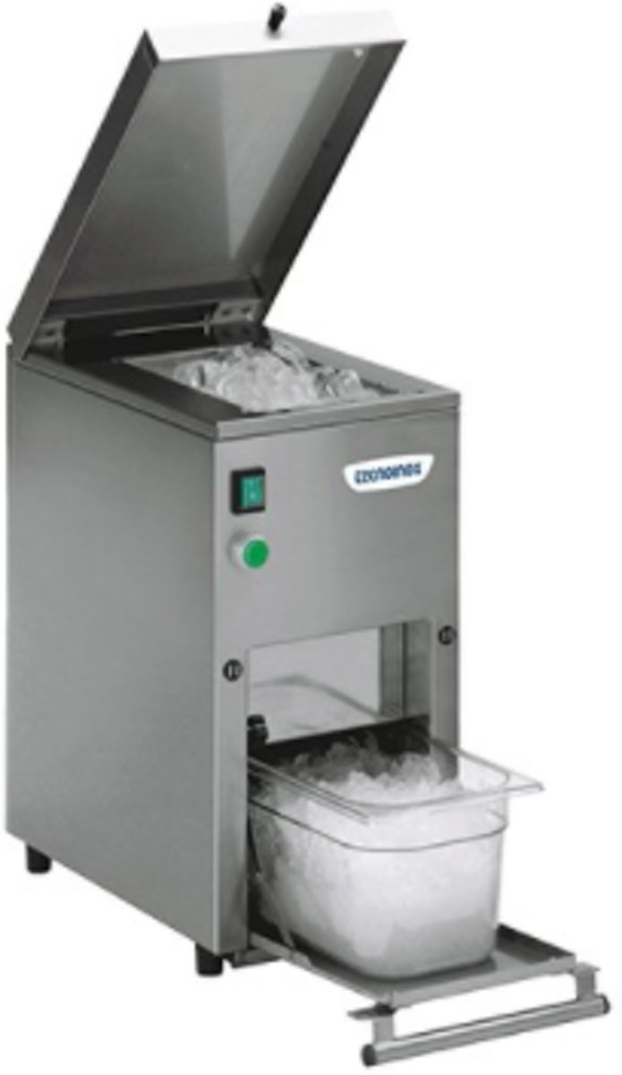Ice Cube Maker aansluiting Matchmaking T21