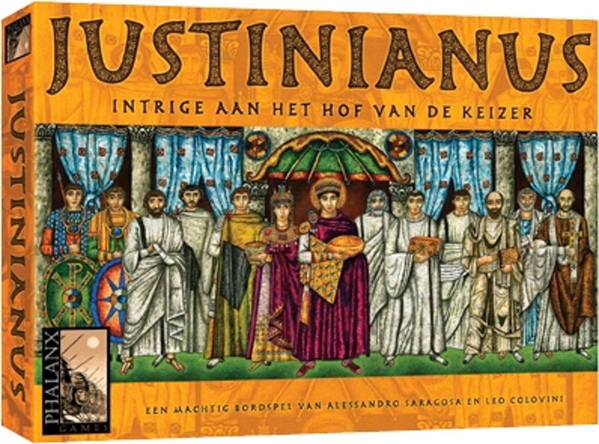 Justinianus