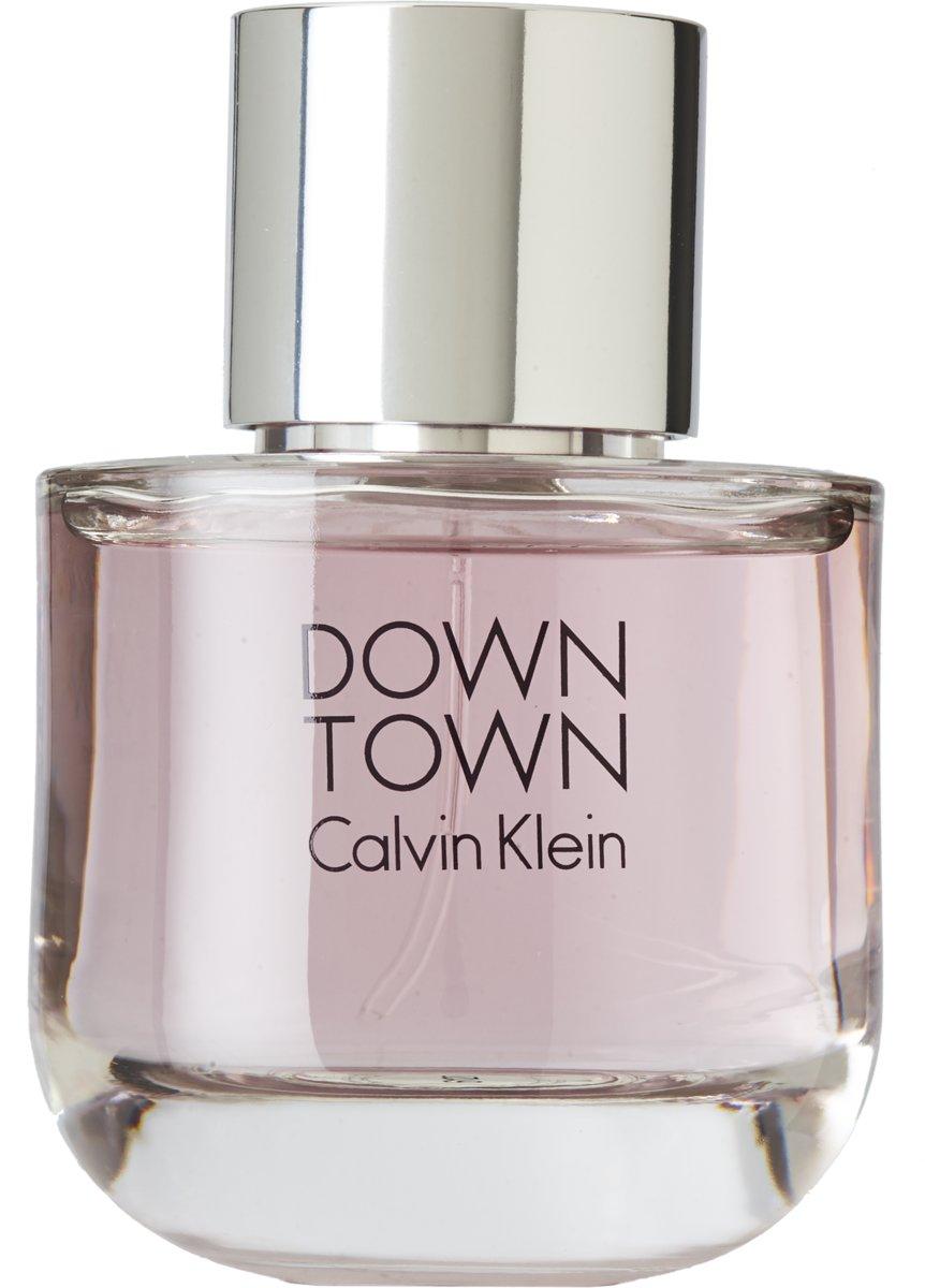 Ck Downtown for Woman - 90 ml - Eau de parfum thumbnail