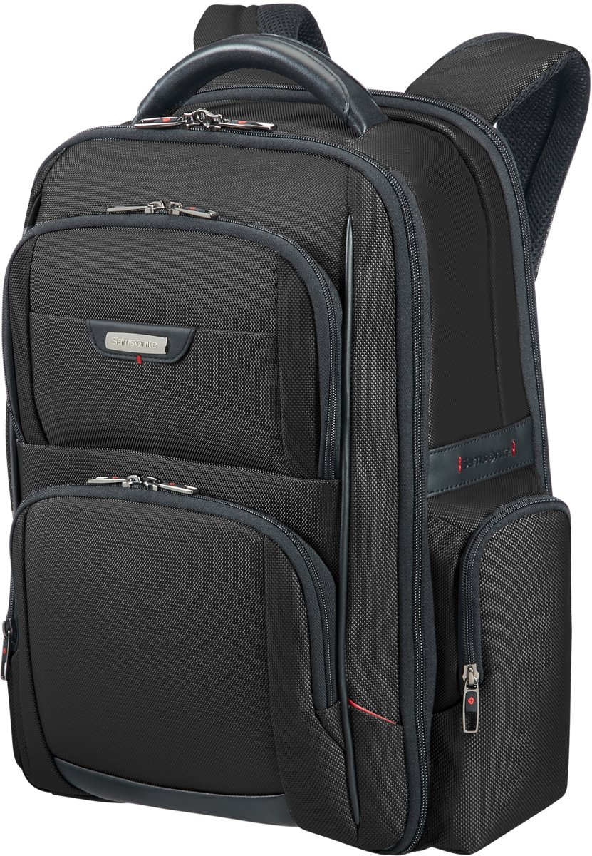 38d39cd2c5 Samsonite Pro Dlx 4 Laptop Backpack 3v- Fenix Toulouse Handball