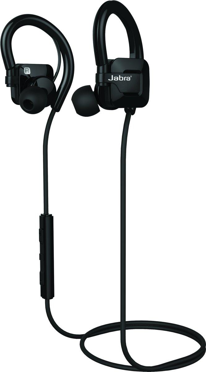 Jabra BT stereo headset Step - Zwart kopen