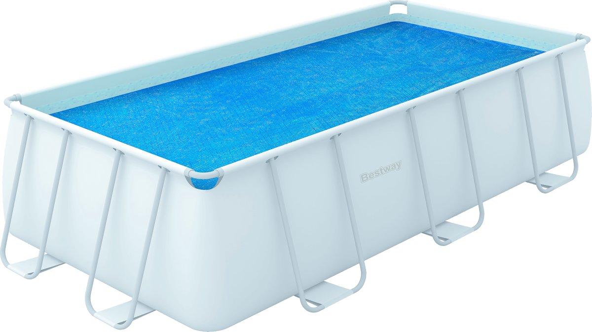 412x201x122/404x201x100 Solar Pool Cover