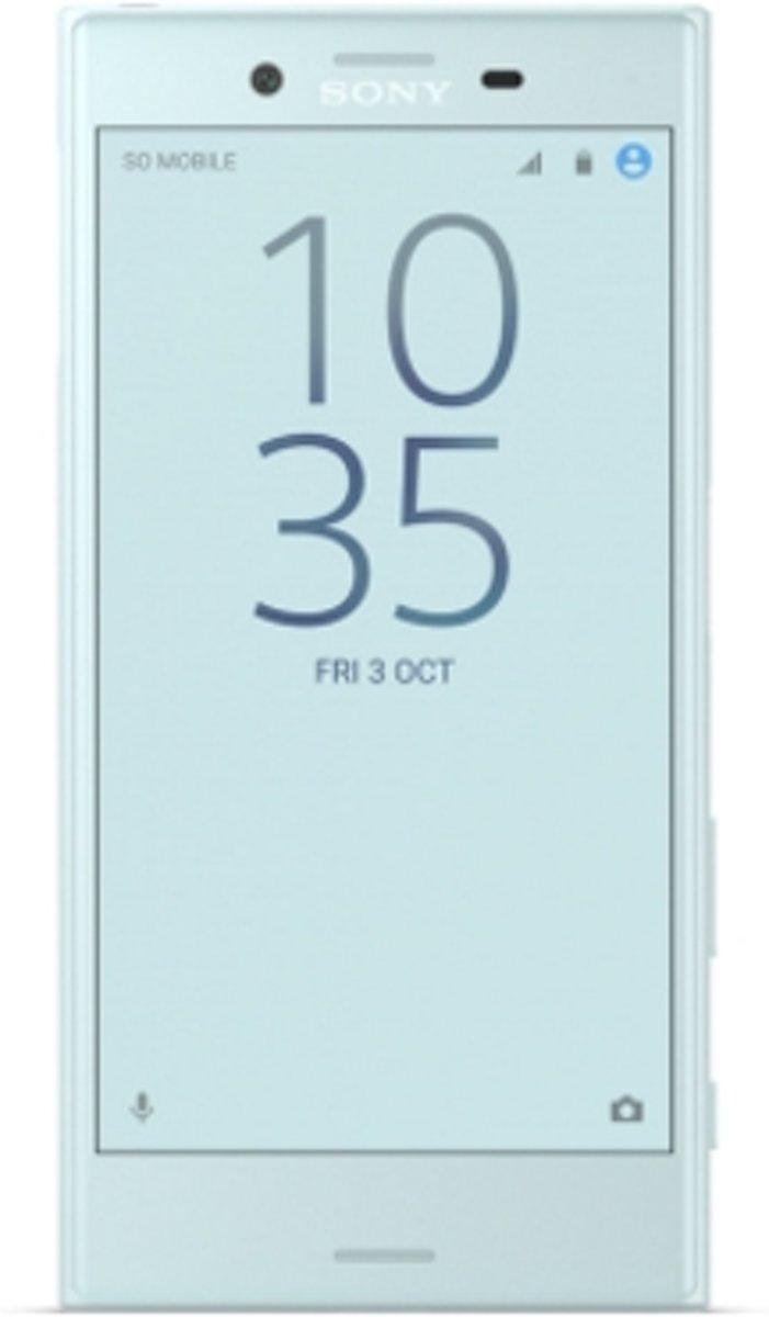 Sony Xperia X Compact 11,7 cm (4.6'') 3 GB 32 GB 4G Blauw 2700 mAh kopen