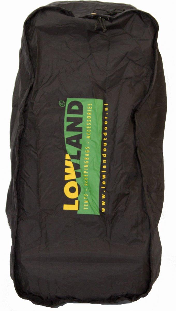 55f02193511 bol.com | LOWLAND OUTDOOR® Raincover Flightbag - Waterdicht PU-Oxford Nylon  <85 Liter - 304gr