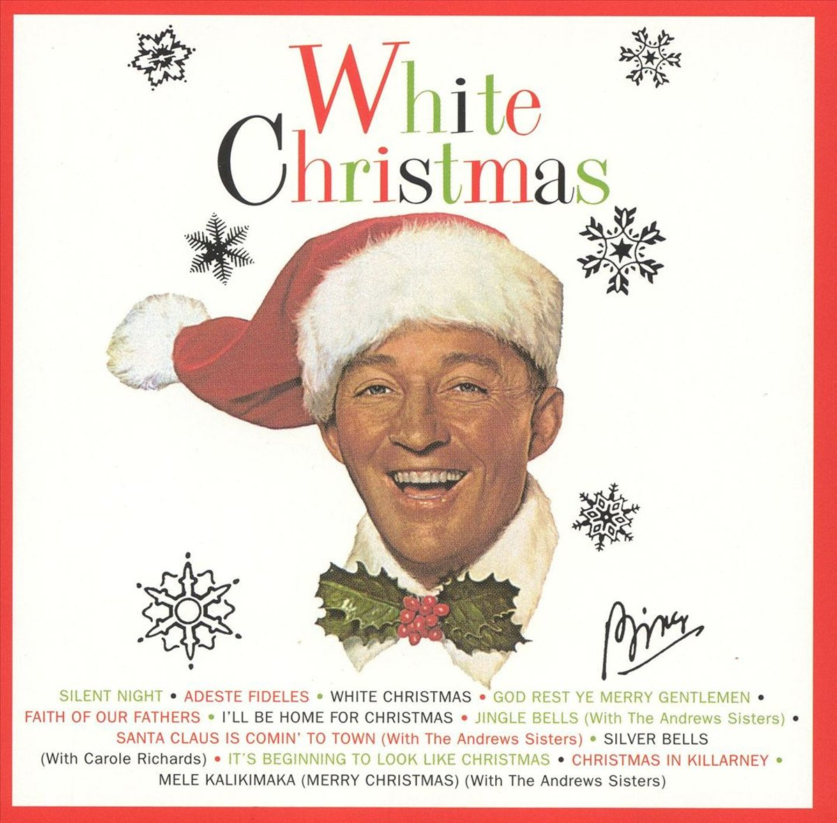 bol.com | White Christmas (MCA), Carol Richards | CD (album) | Muziek