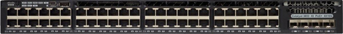 Cisco Catalyst 3650 kopen