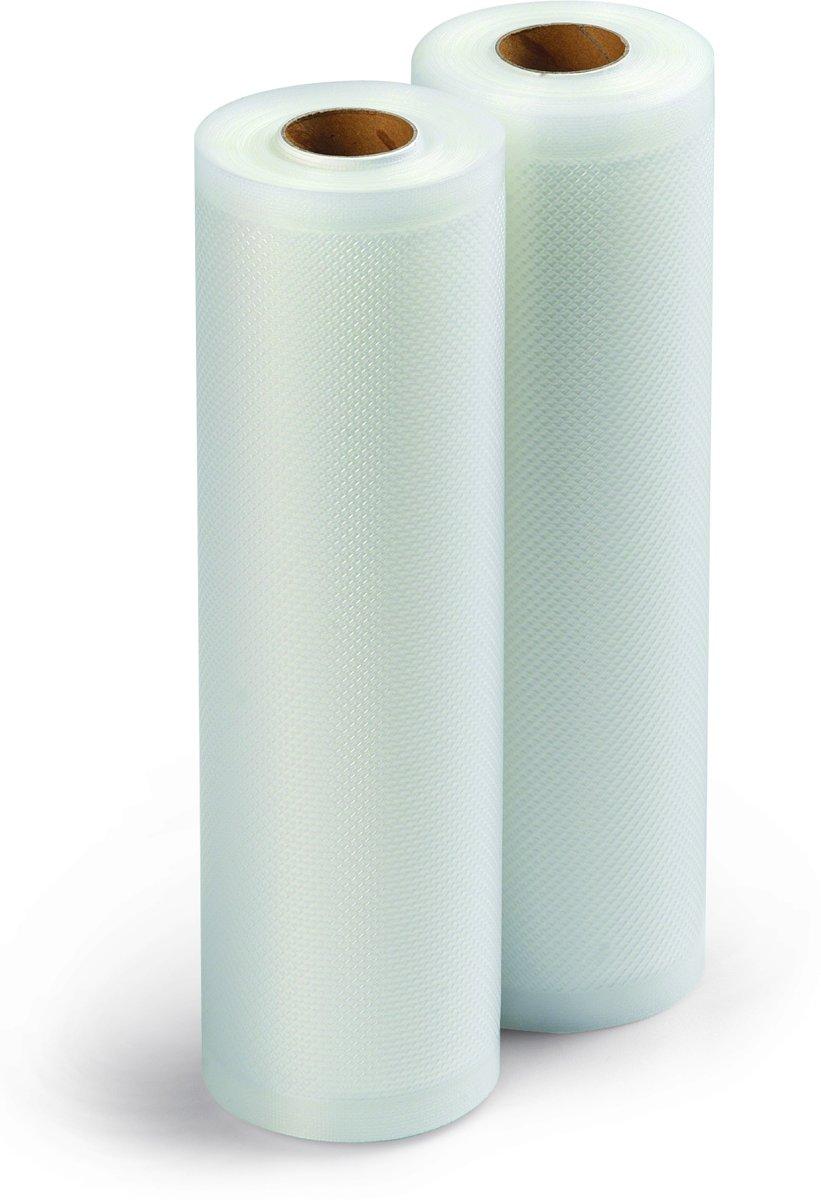 DOMO Set 2 rollen 22cmx6m voor vacumeermachine DO327L kopen