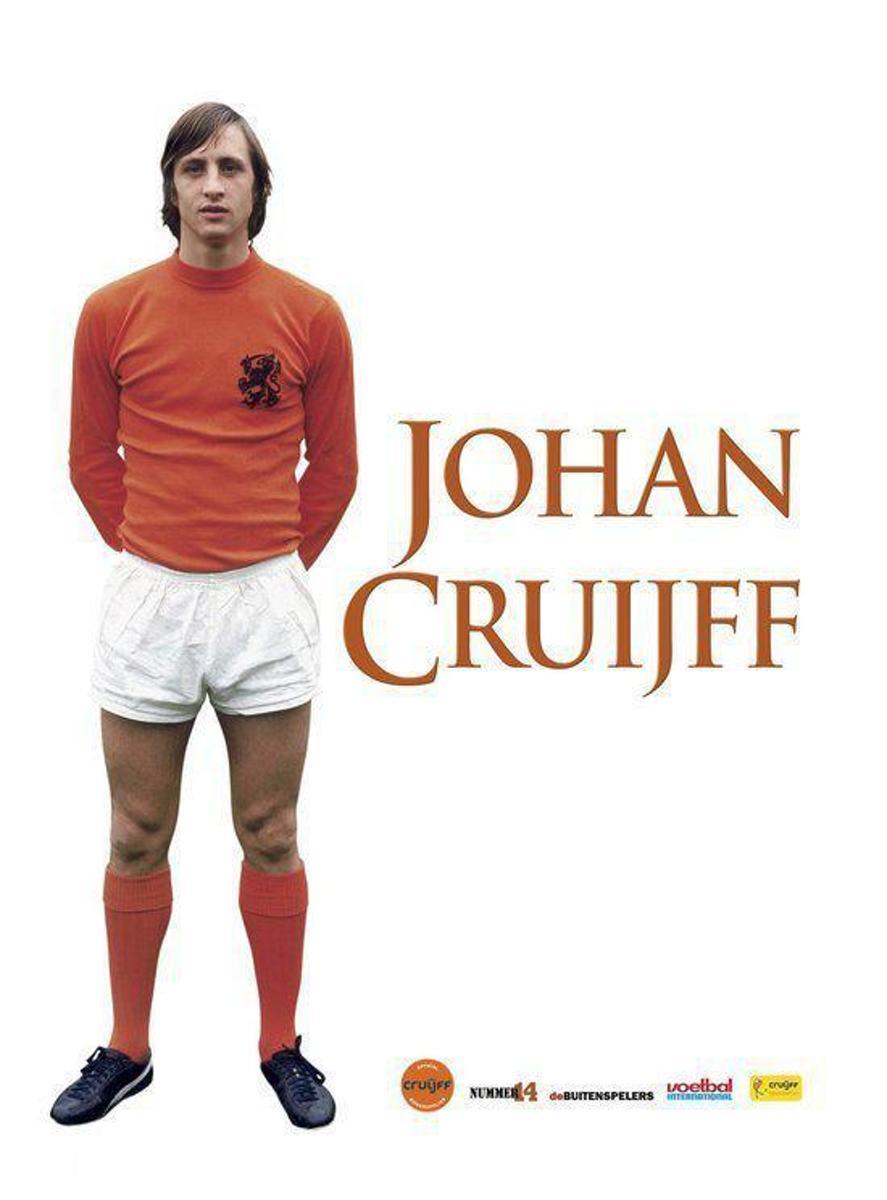J. Derksen - Johan Cruijff