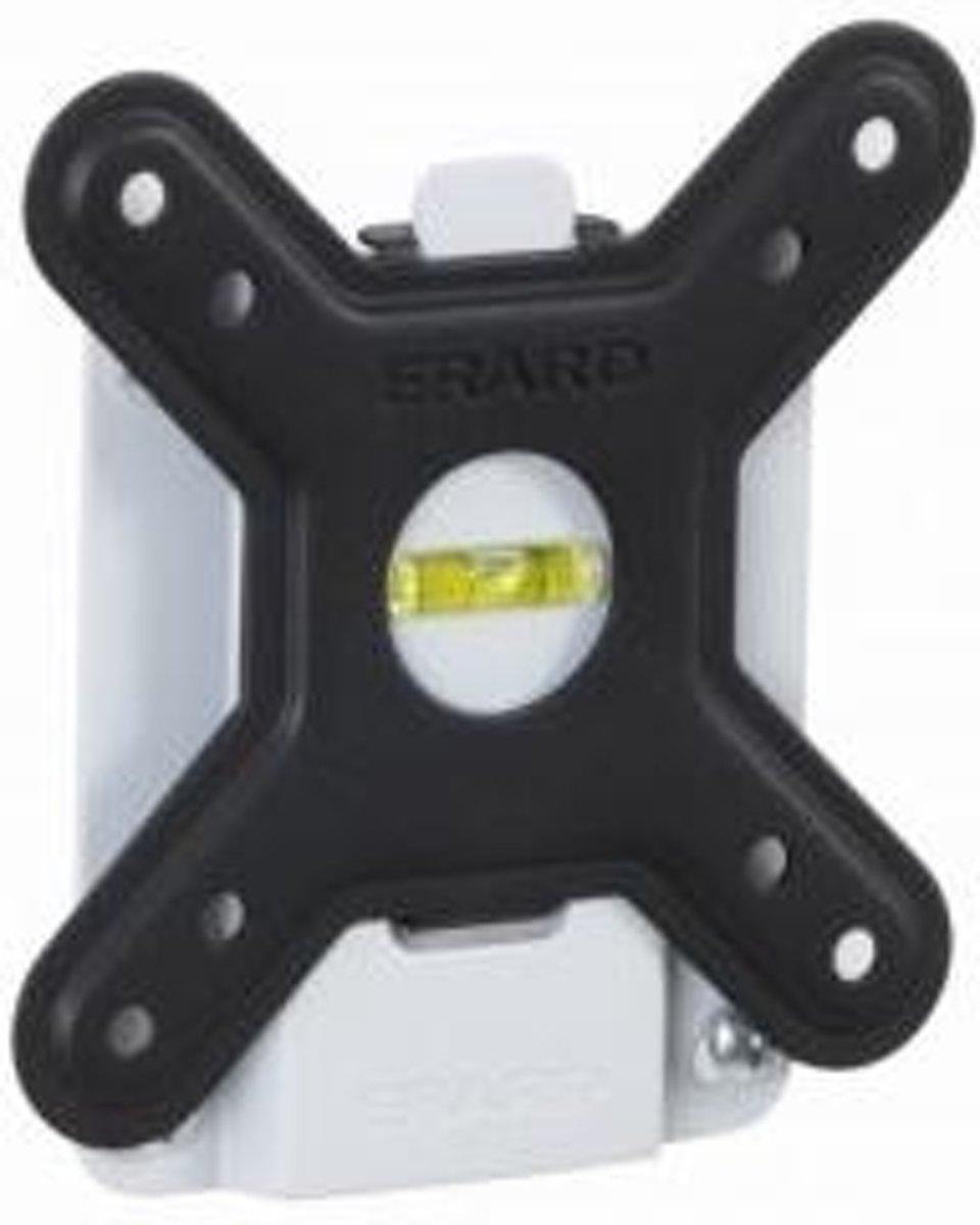 Erard CLIFF 100 23'' Zwart kopen