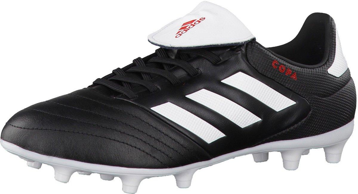 sports shoes 6ac5c bd3c8 bol.com  adidas Copa 17.3 FG Voetbalschoenen - Maat 42 - Mannen -  zwartwitrood