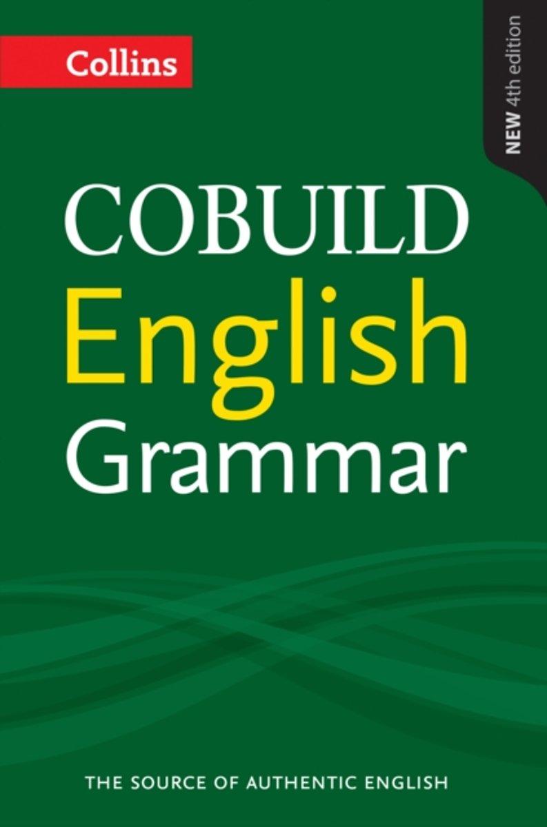 bol.com   COBUILD English Grammar (Collins COBUILD Grammar), Collins  Dictionaries  .