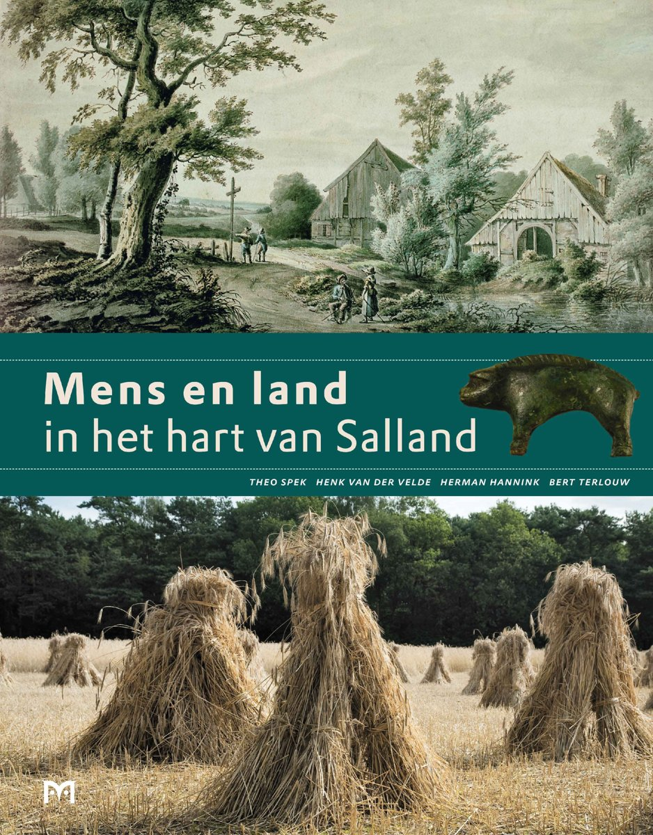 Mens En Land In Het Hart Va...