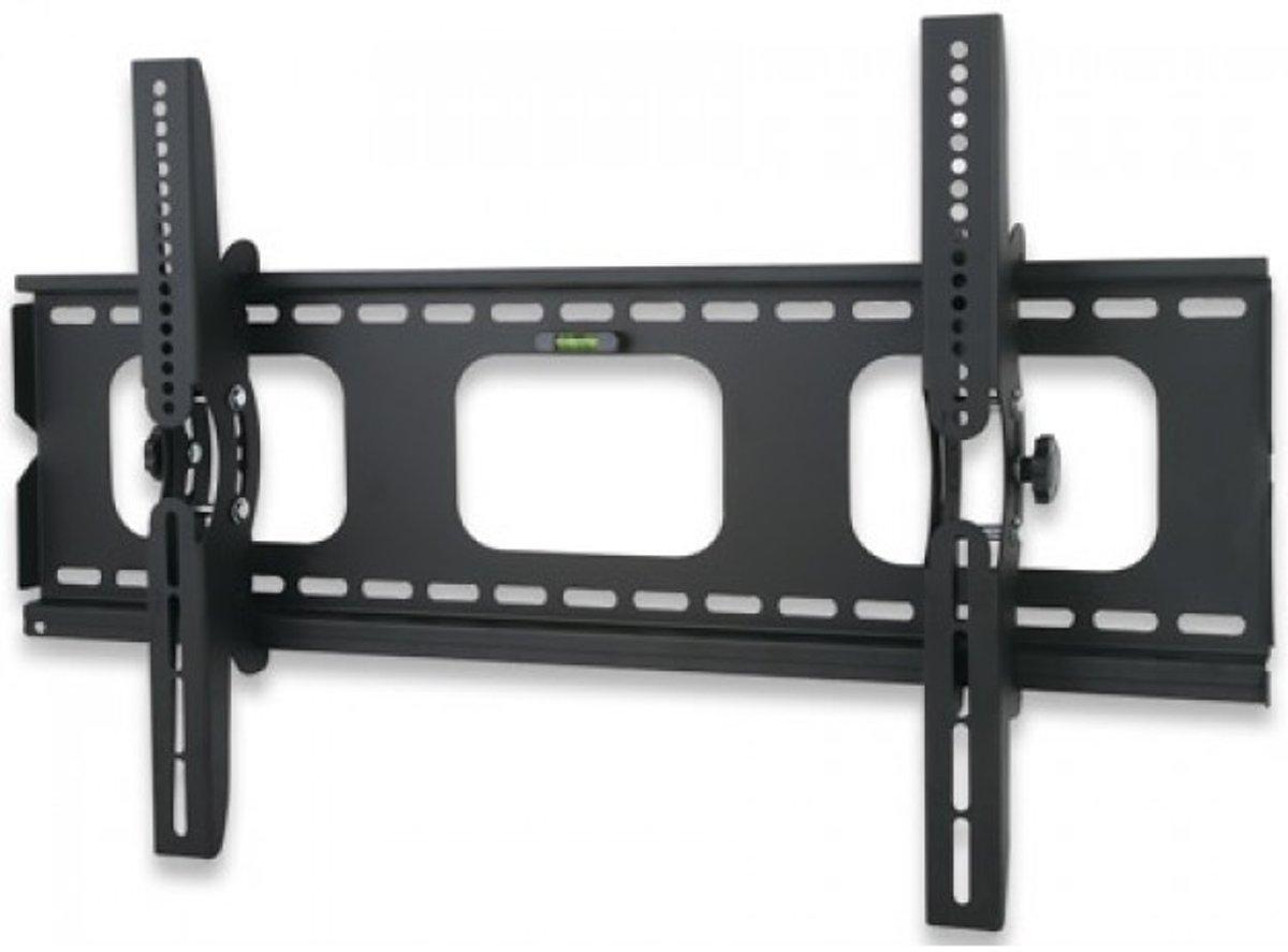 Techly ICA-PLB 103B 60'' Zwart flat panel muur steun kopen