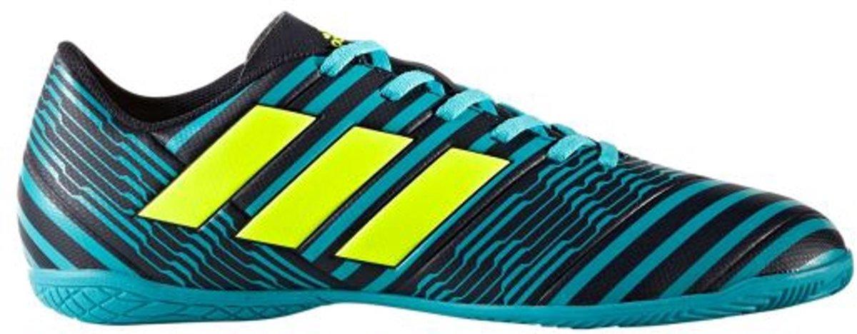 Adidas - Nemeziz 17,1 Soccer Fg - Unisexe - Chaussures - Blanc - 42 2/3