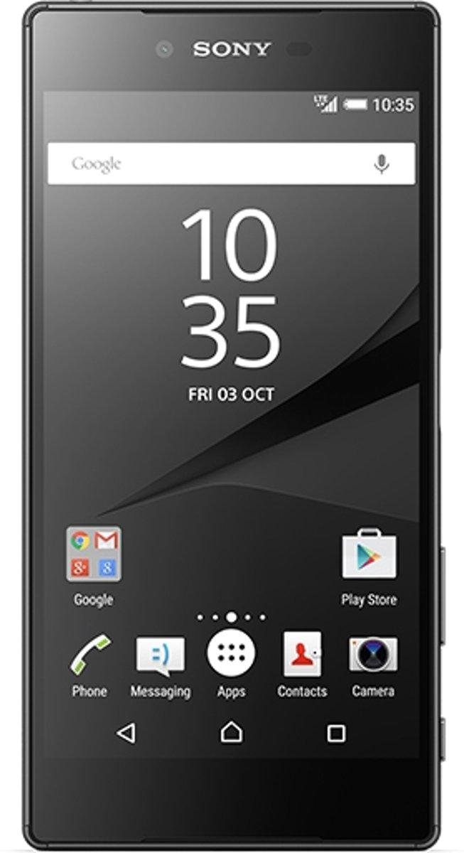 Sony Xperia Z5 Premium - 32GB - Zwart kopen