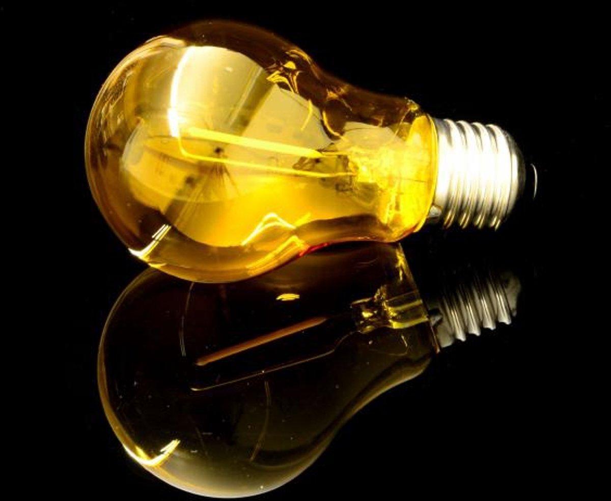 Gekleurde Led Lampen : Bol feestverlichting led lampen gekleurd e fitting