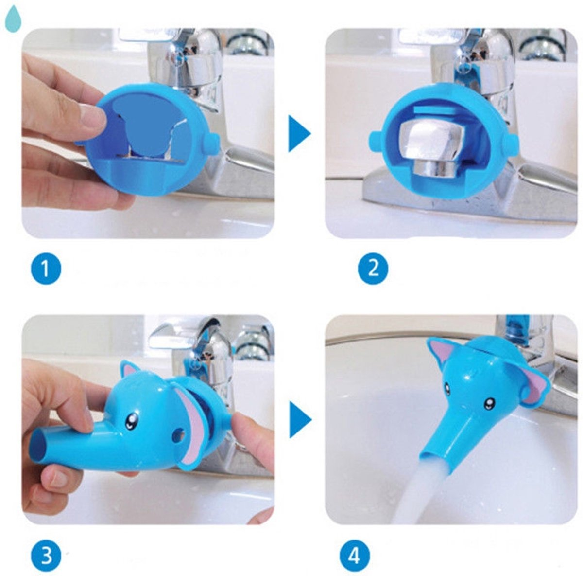 Aiueo Icefield Water Proof Dry Bags Packing Organizers 15l Biru Source · 9200000055656344 jpg