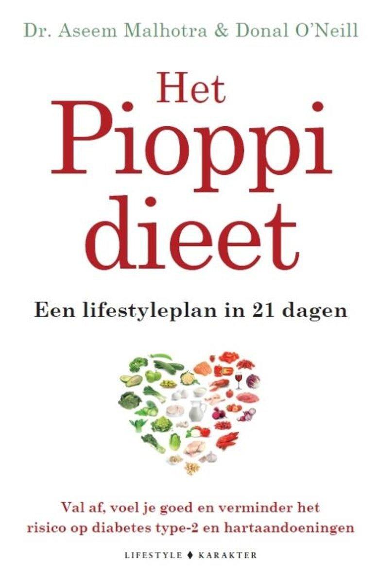 Afbeelding voor Het Pioppi dieet