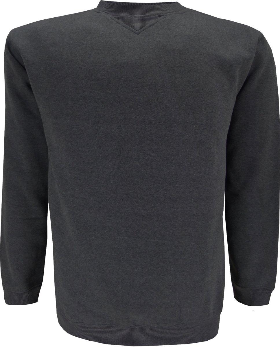 Rockford Trui Sweater -  Zwart -  5XL kopen