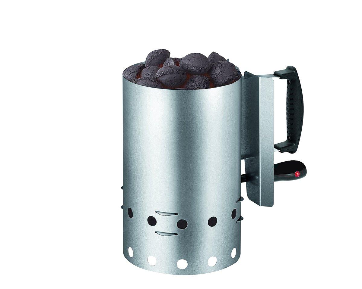 Tivoli Barbecue Grill Starter - Elektrisch – 600W - met RVS warmte-element kopen