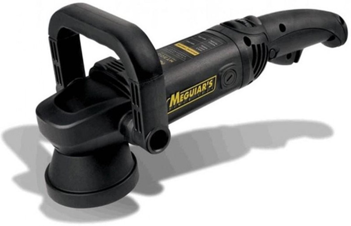 Meguiars MT310 Professional Dual Action Polisher  Poetsmachine kopen