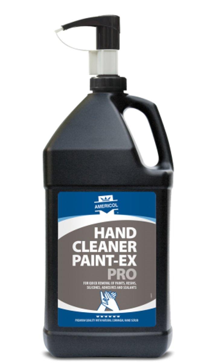 Americol Handcleaner Paint-Ex Pro 3,8L - handreiniger - schilderszeep kopen
