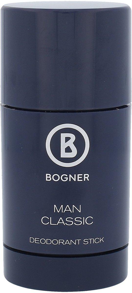 online retailer low priced the best attitude bol.com | Bogner Deodorant Bogner Man Classic Deodorant Stick
