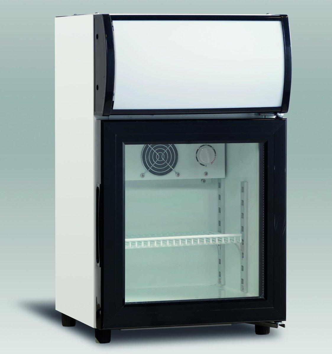 Scancool SC21 display koelkast (22 liter) kopen