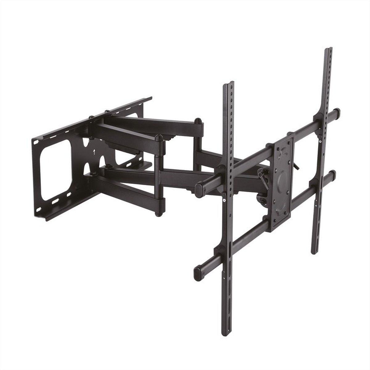 ITB RO17.99.1207 flat panel muur steun 2,29 m (90'') Zwart kopen