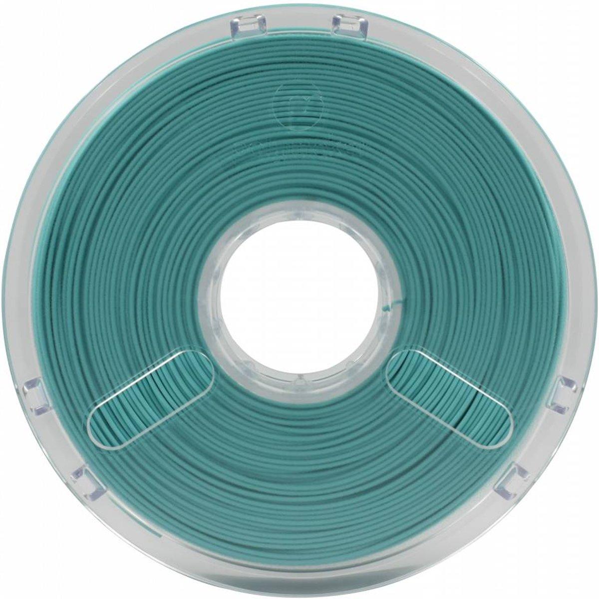 Polymaker Filament voor 3D-printer PolyMax PLA Jam Free Technology 1.75 mm 0.75 kg - True Teal