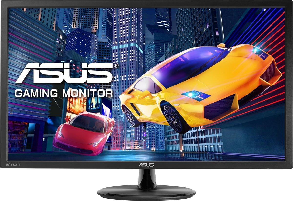 Asus VP28UQG - 4K Gaming Monitor - Freesync kopen