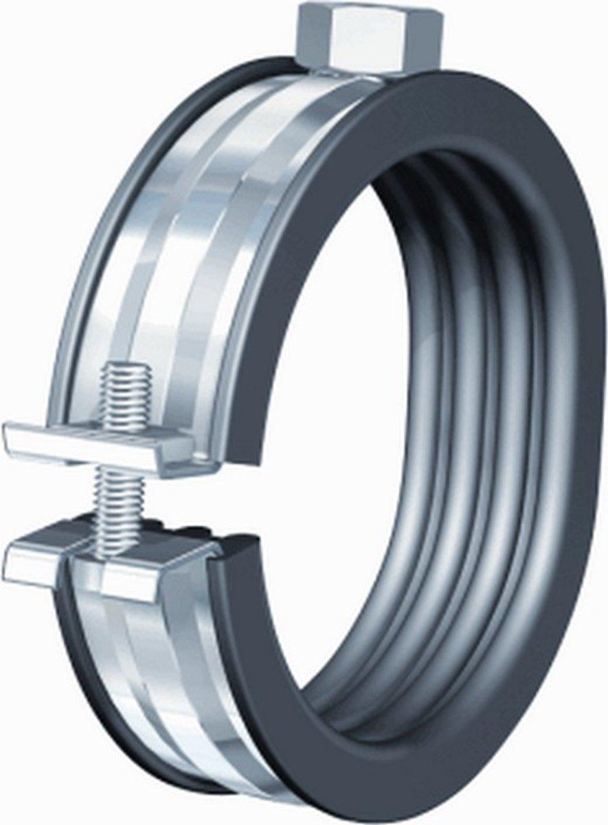 FLAM tweedelige beugel BSB, staal, uitw buisdiam 41 - 44mm kopen