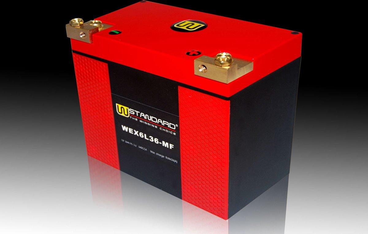 E-Lithium motor accu 36A Links kopen