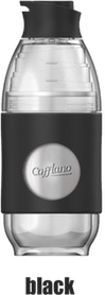 Cafflano Go Brew  Zwart- Meeneem Koffiezet/beker kopen