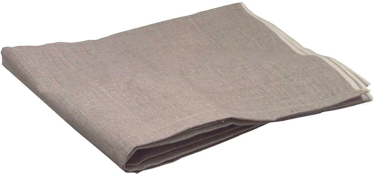 Mangle Cloth 140 x 55 cm Brown kopen