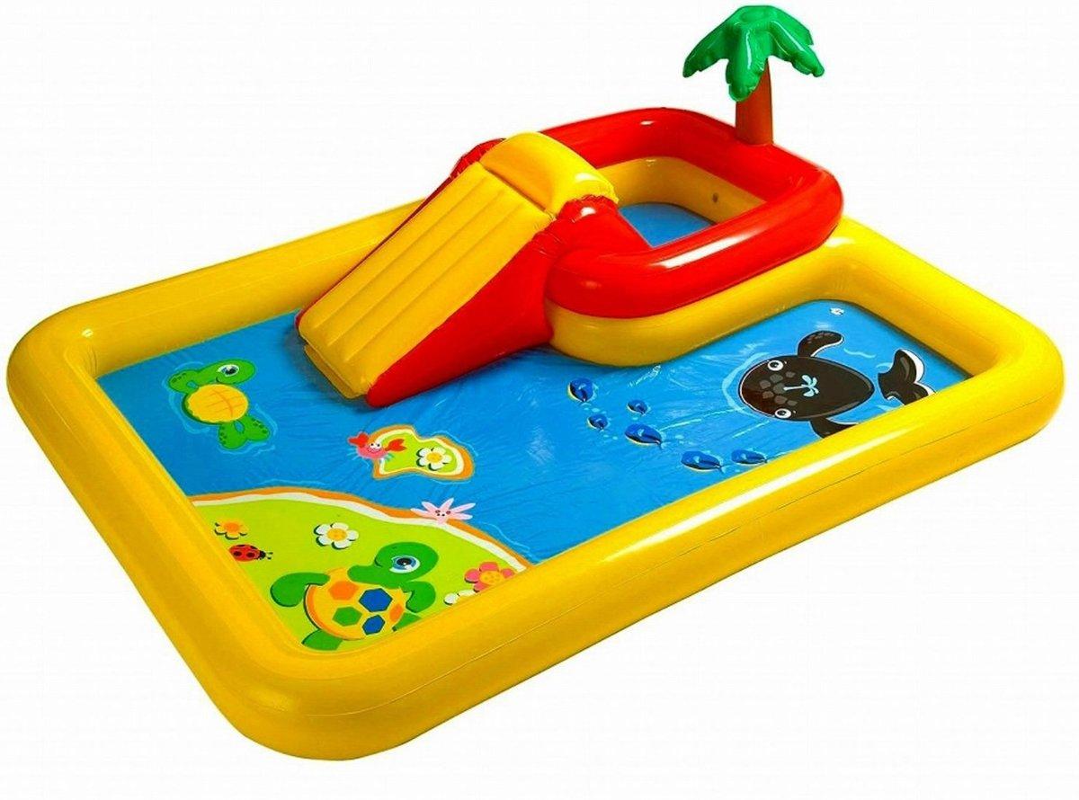 Ocean Play Center