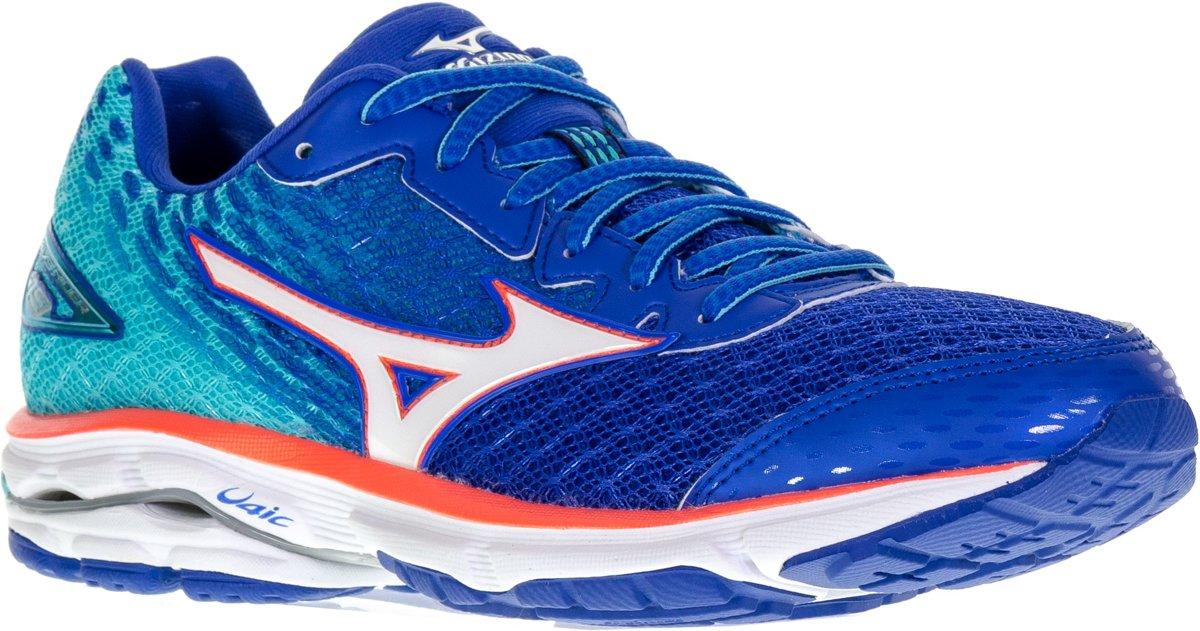 Vague Orange Mizuno Inspirer Chaussures dIErc1z