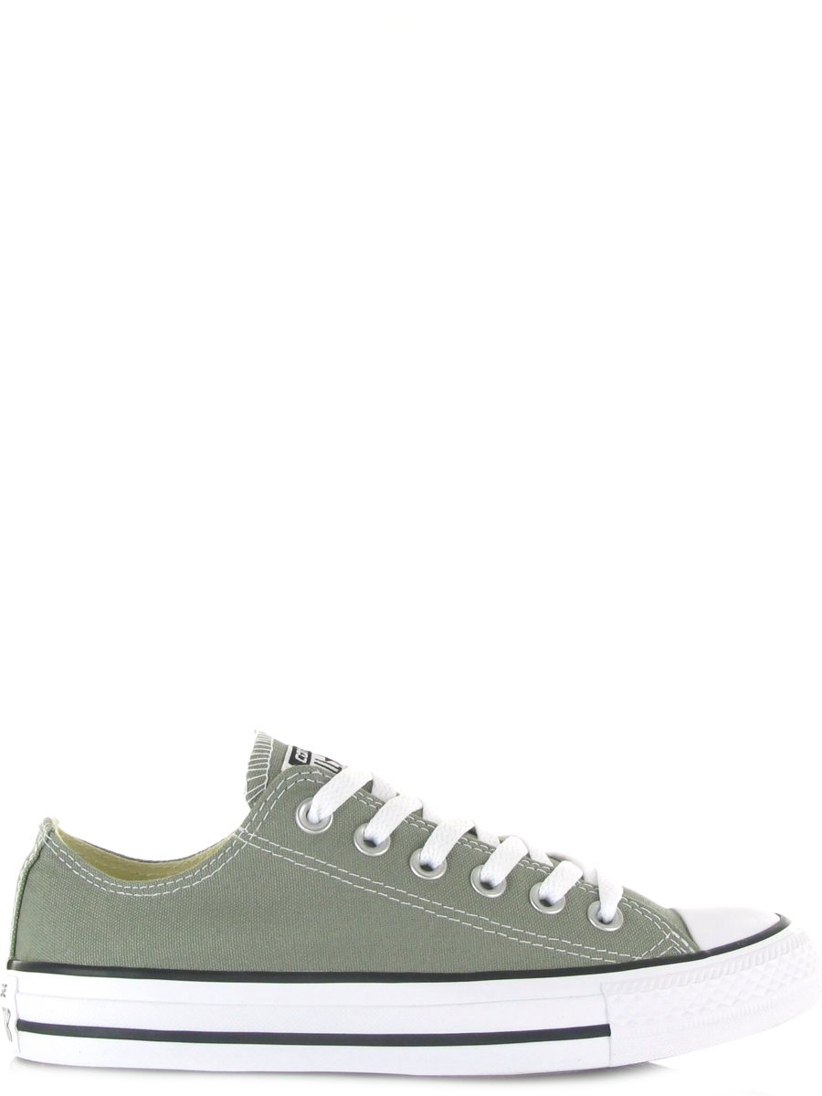0a2c27c3308 bol.com   Converse Chuck Taylor All Star Ox Sneakers - Maat 41 - Unisex -  groen/grijs