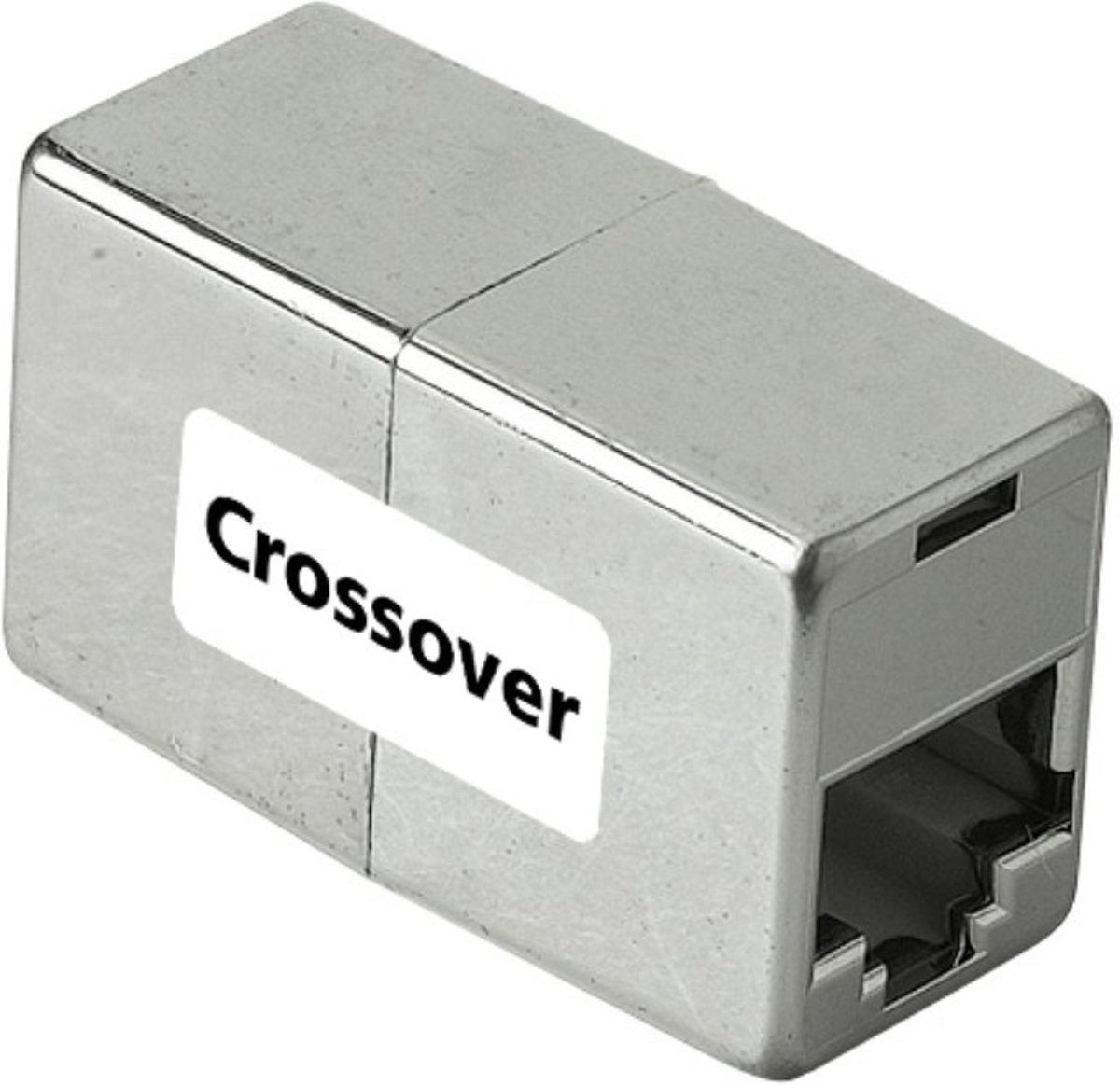 HAMA CAT-5 Cross-over adapter kopen