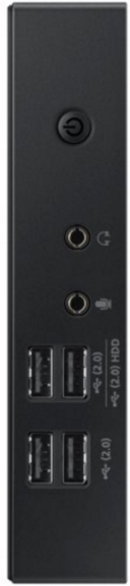 Samsung NX-N2 TERA2321 430g Zwart kopen
