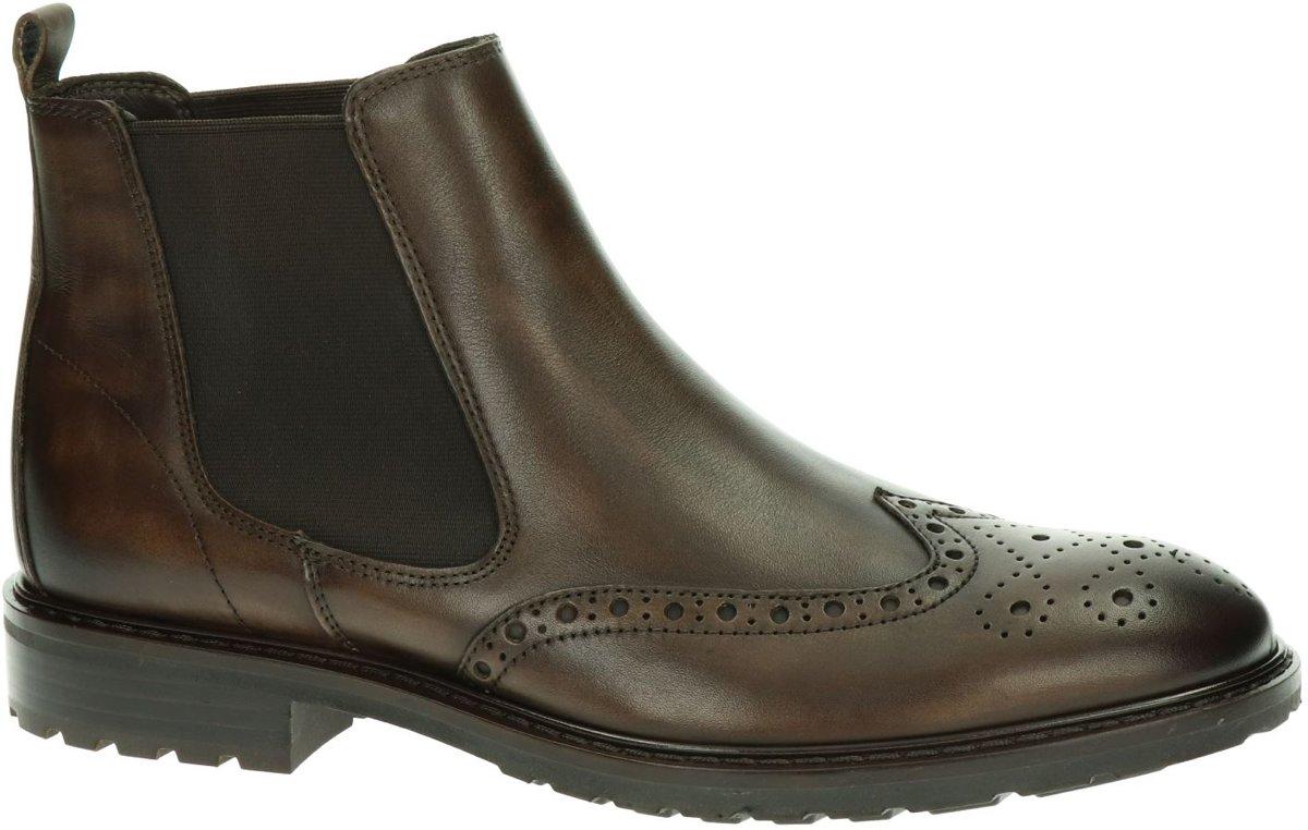 ECCO Vitrus Bruine Chelsea Boots II | TORFS.BE | Gratis