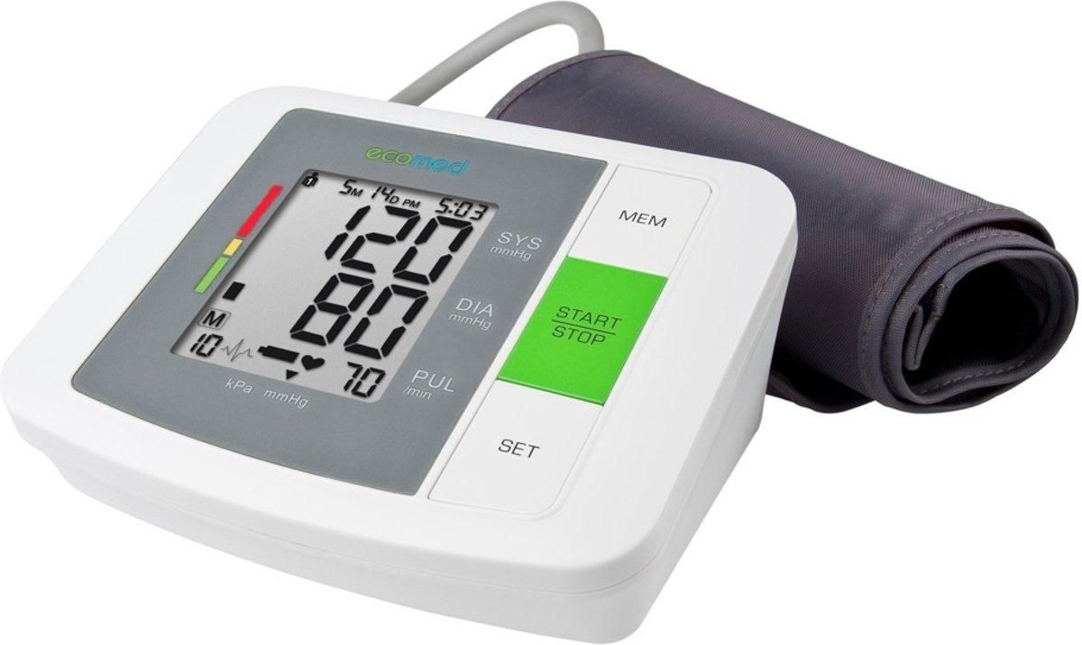 Ecomed BU-90E Bovenarm bloeddrukmeter