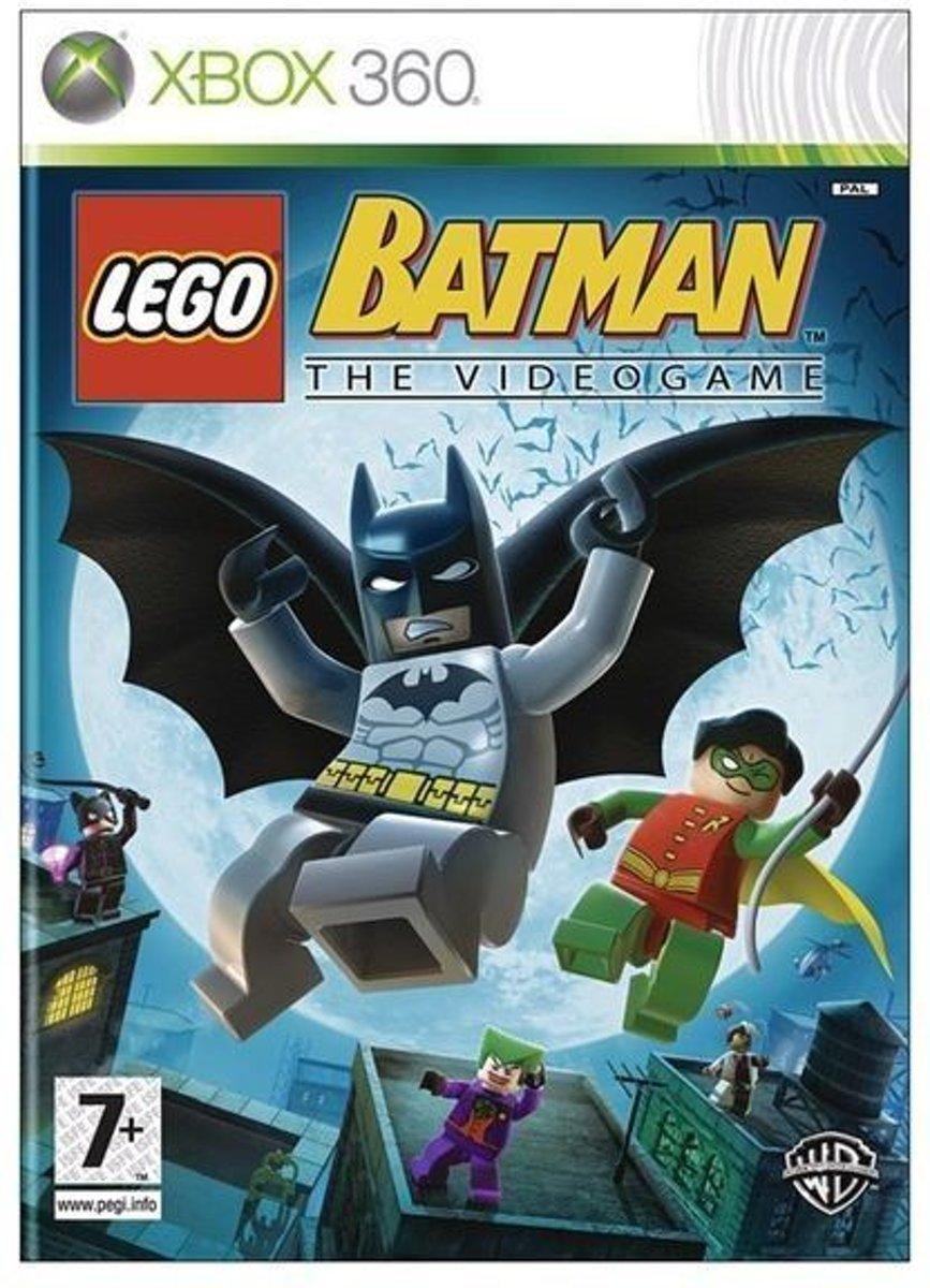 Lego Batman, The Videogame kopen