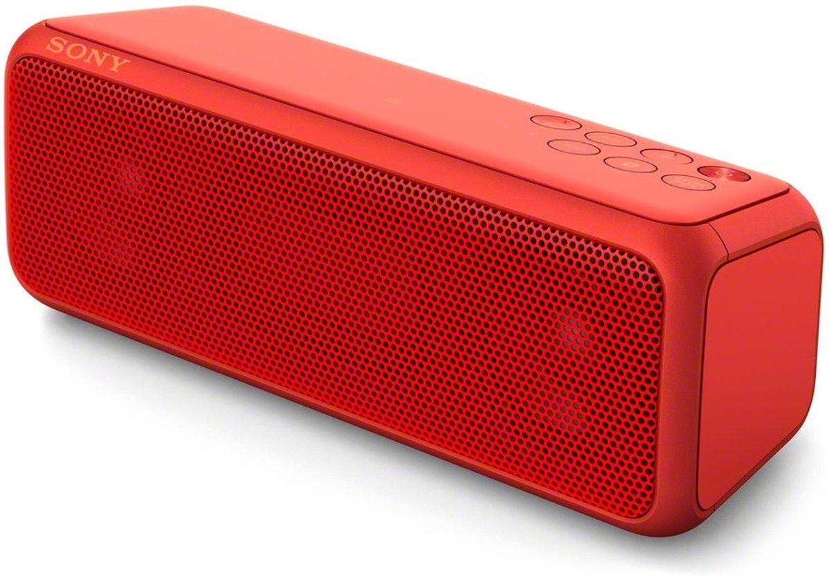 Sony SRS-XB3 - Rood kopen