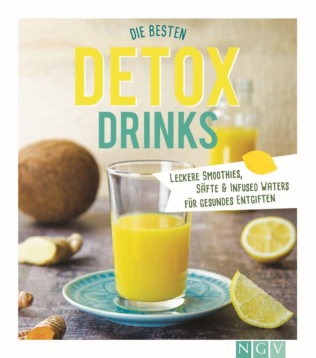 bol.com   Die besten Detox-Drinks (ebook), Nina Engels ...